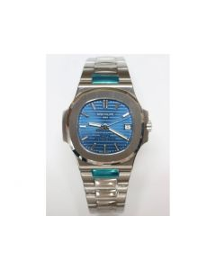 Nautilus 40th Best Edition V2 Blue Dial Bracelet MIYOTA 9015 PP324CS BP