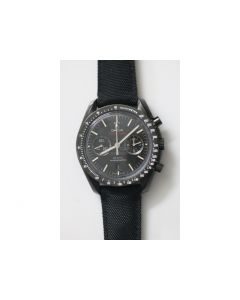 Omega Speedmaster Chronometer PVD Black A9300