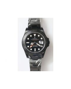 "Rolex Pro Hunter Exploper II Black ""BP"""