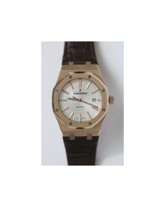 Royal Oak 41mm 15400 RG Leather MIYOTA9015 *3 Dials* BP