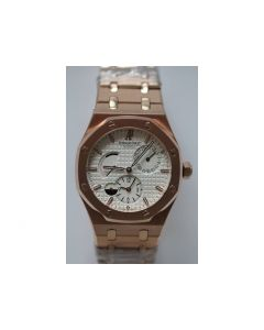 AP Royal Oak Reserve RG/RG White