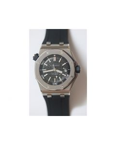 Royal Oak Offshore Diver V8 Rubber JF A3120