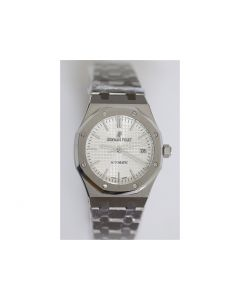 Royal Oak 37mm 15450 *4 Dials* Bracelet A3120 JF